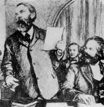 Marx - Engels