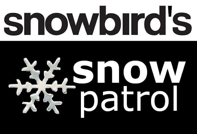 Snowbird's Snow Patrol