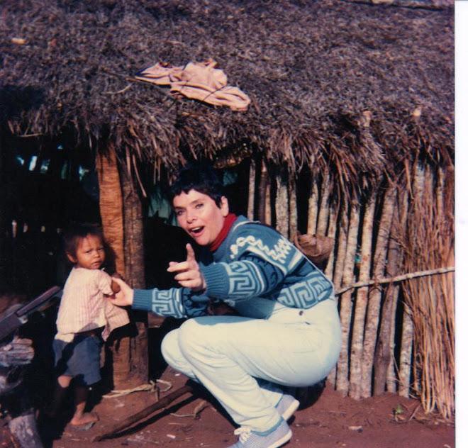 Amambai,MT, suicídio dos Kaiuwas e Guaranís.