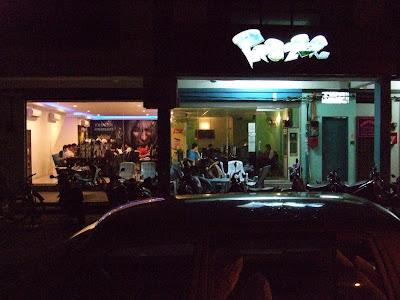 center>Frozen Cyber Cafe</center>: August 2007