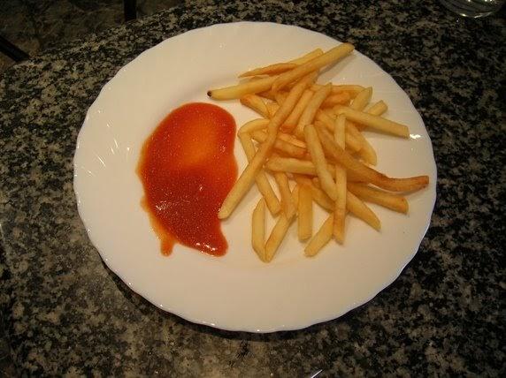 Hoy quiero cocinar salsa barbacoa for Salsa barbacoa ingredientes