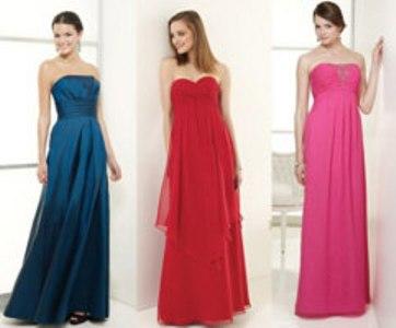 vestidos madrinha 2010 2011