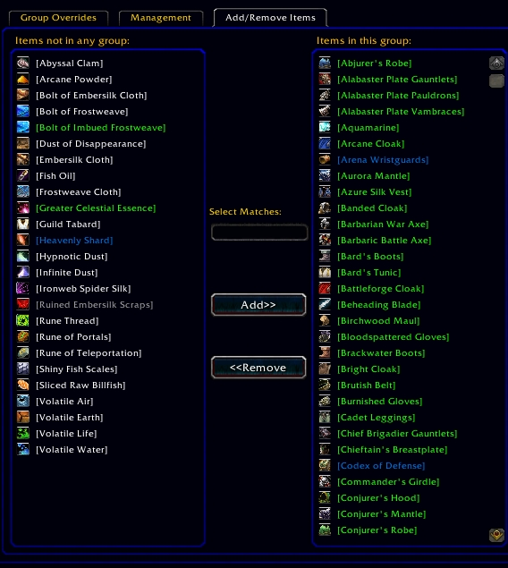 Auction House] TradeSkillMaster Guide - Must have