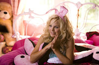 Shelley Darlington (Anna Faris), a Playboy Bunny - The House Bunny