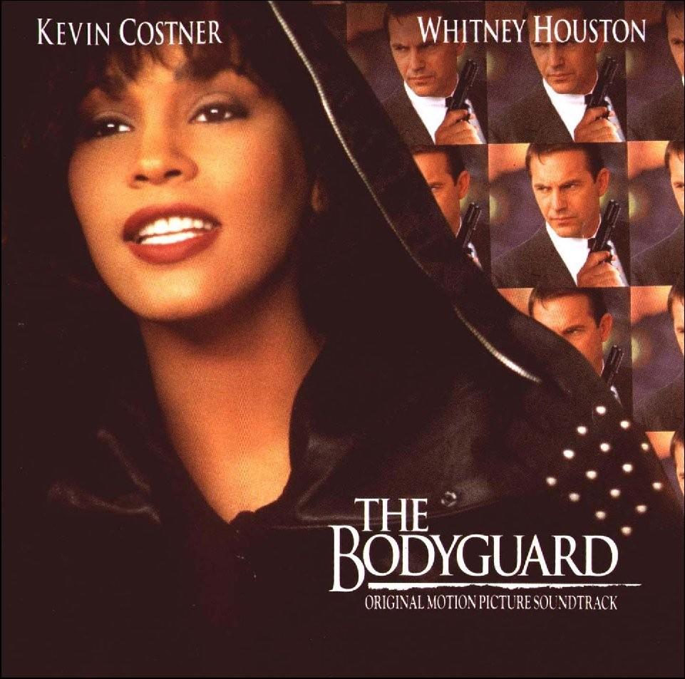 Bodyguard Whitney Houston