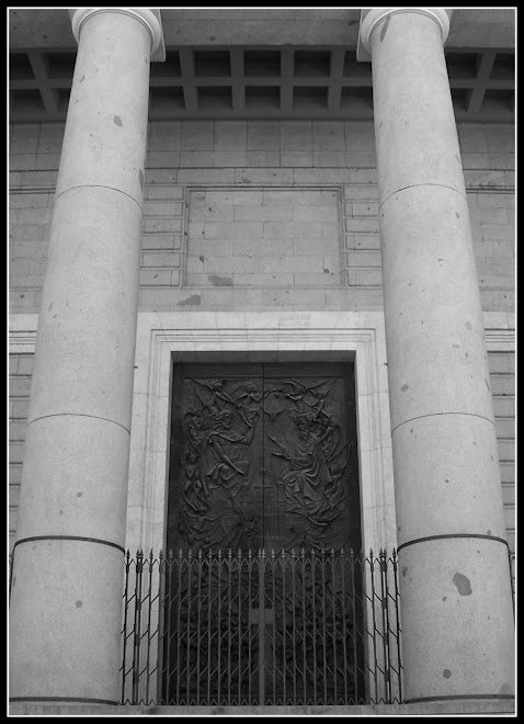 almudena´s gates