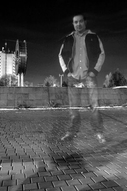 like a ghost 2
