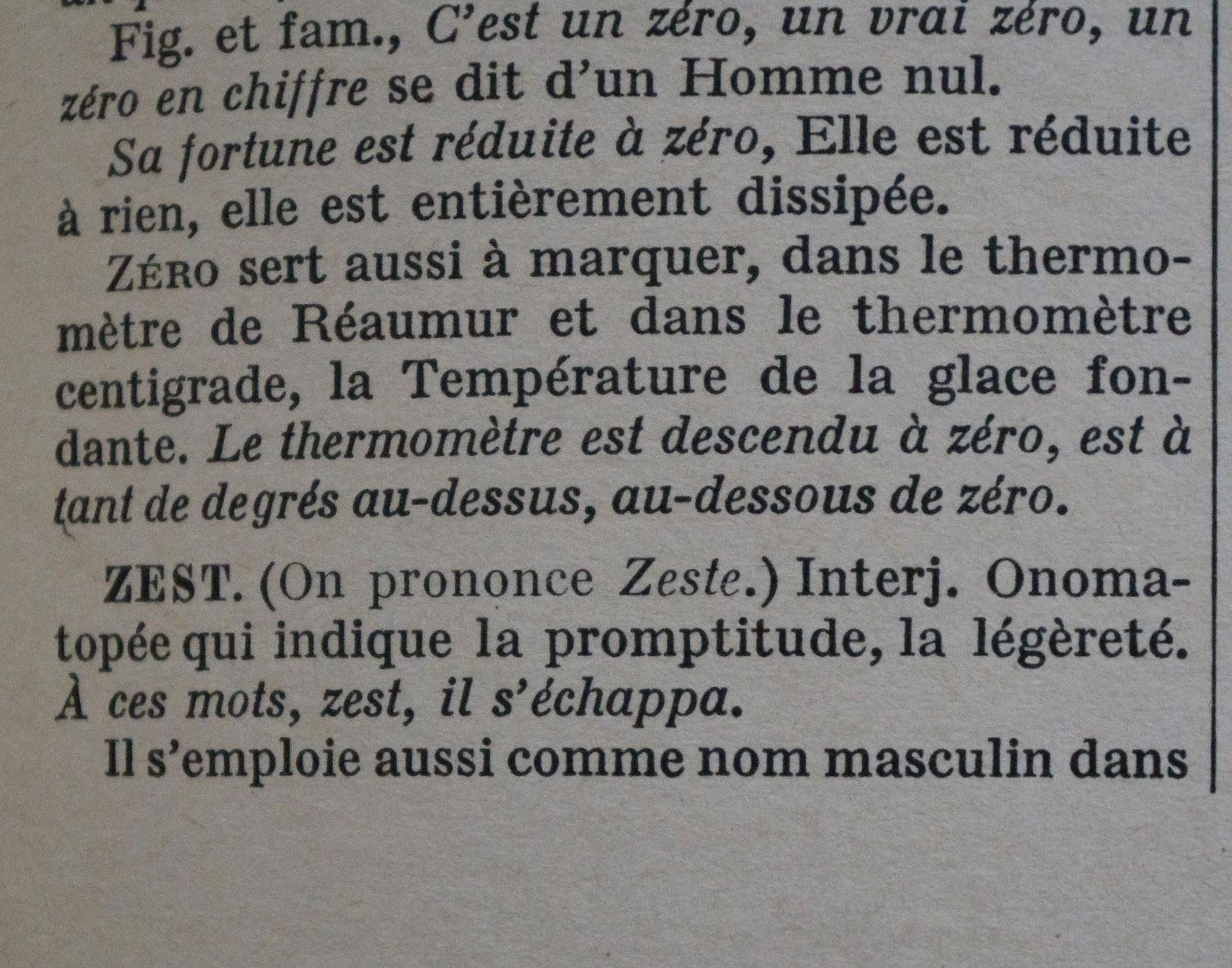 f52e7b5f212 on joint les définitions du Dictionnaire de Trévoux de 1771 et du  Dictionnaire de l Académie de 1718 pour en faire une qui est plus complète  finalement