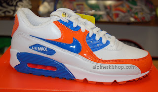 cheap for discount 782ac cb3f6 Nike Air Max 90 Premium Elmers Glue. Part of the fabled