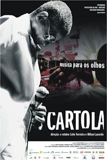 Baixar Cartola - Música para os Olhos Download Grátis