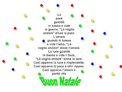 Poesie Di Natale Per Scuola Infanzia.Poesie Di Natale Classe 5 Primaria Disegni Di Natale 2019