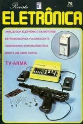 Revista Saber Eletronica