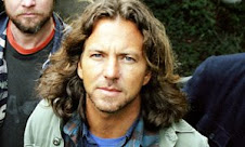 mr. vedder is invited to sit at my table.