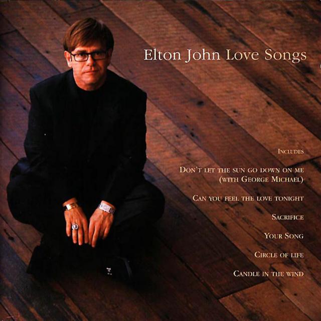 RECTAM MUSIC: ELTON JO...