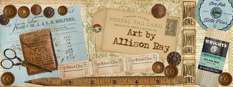Allison Ray Designs
