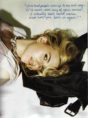 scarlett johansson nylon magazine photoshoot picture 2 - Scarlett Johansson