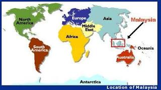 Kajian Tempatan Mengenal Negara Kita March 2008