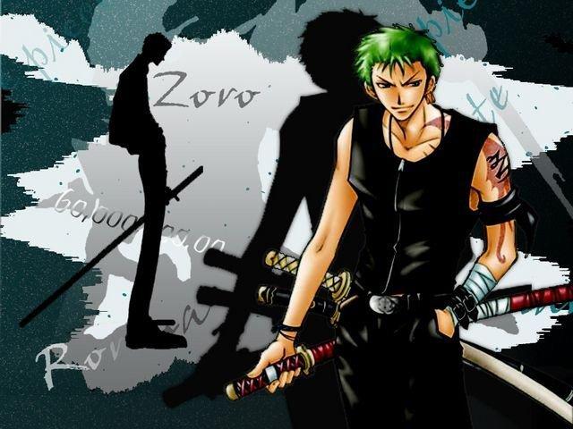Zoro Vs Killer Live Wallpaper