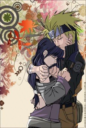 Naruto Wallpapers Naruto And Hinata