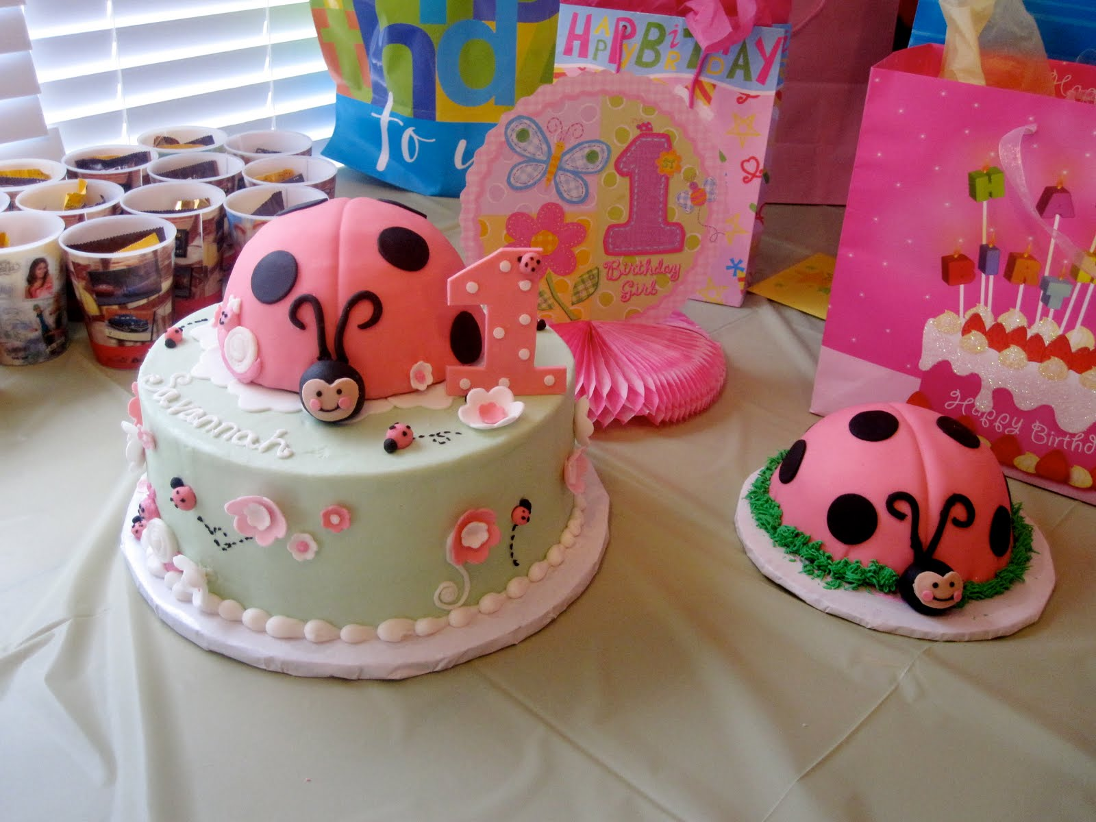 Birthday Party Themes For 6 Yr Old Girl Year
