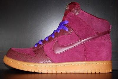 0383fc2c09 Sneaker Politics: February 2009