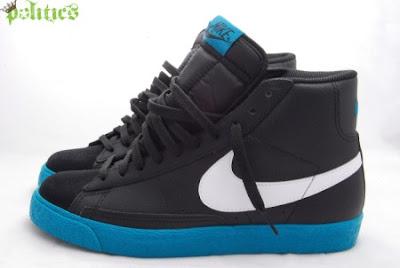 Nike Blazer Fresh Water (!!)