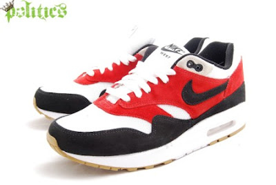 8ab779eb36 Nike Air max 1 West. Posted by Sneaker Politics ...