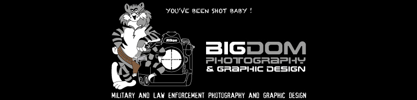 BIGDOMPHOTO'S Blog - military and law enforcement photography