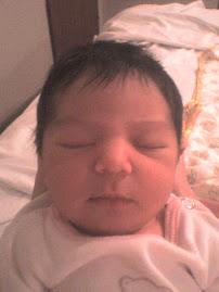 mi bebe hermosa