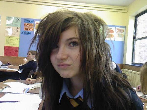Real schoolgirl photos 87