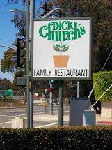 Dinerwood Los Angeles Diner Dick Church'