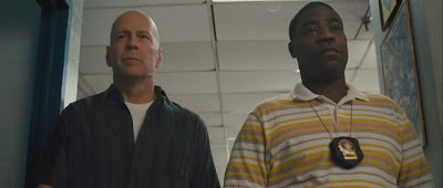 Movie Screenies: COP OUT (2010)