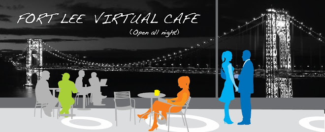 Fort Lee Virtual Cafe