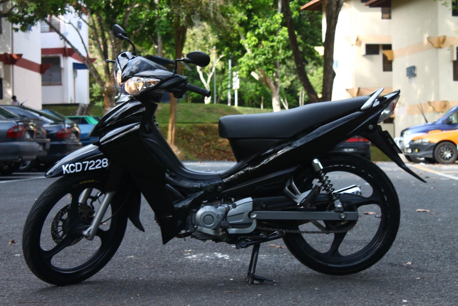 Yamaha Lagenda 110 Z For Sale!!!