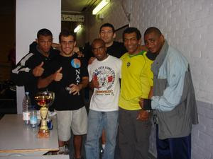 Le Brésil à l'honneur pour le BIG 2005