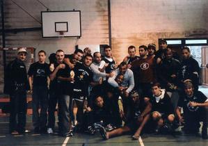 Open de Cognac 2004