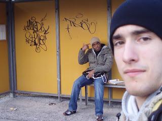 Flavio et Nicolas