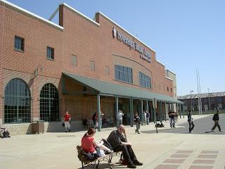 La Sovereign Bank Arena