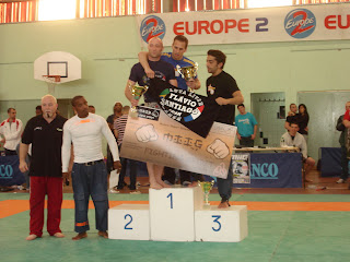 Mathieu, Didier et Karim, ex-aequos