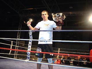 Mathieu, vainqueur en Grappling et en Jiu-Jitsu vs. Grappling