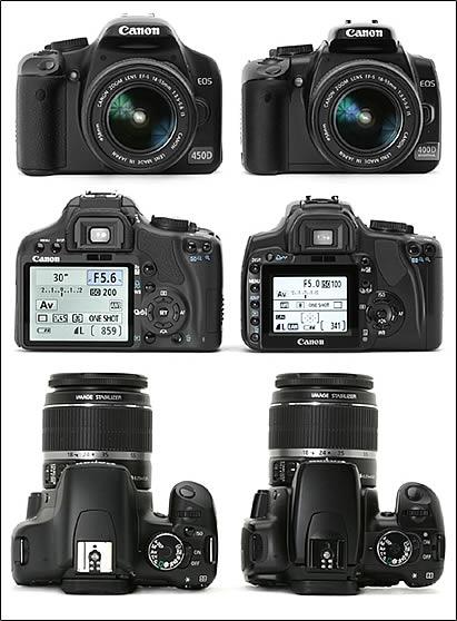 انواع الكاميرات ..!!