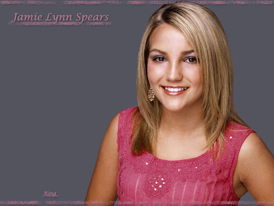 jamie lynn spears hot