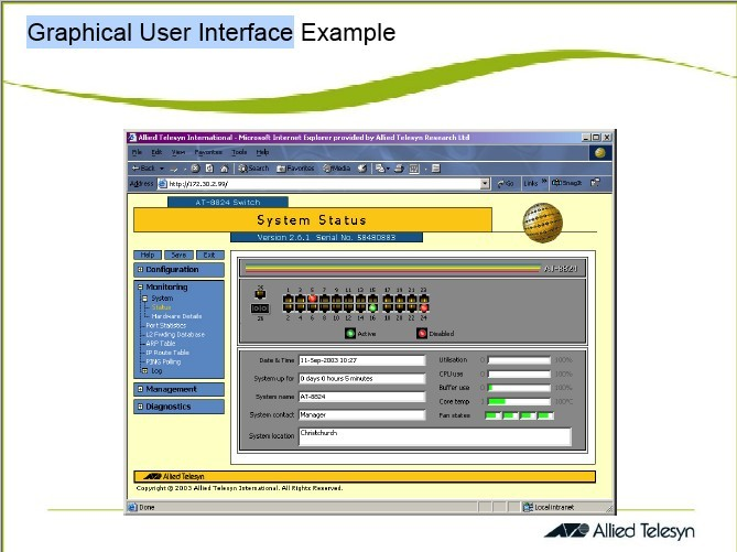 graphical user interface examples - 669×501