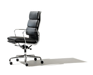 Eames® Executive Chair by Herman Miller®