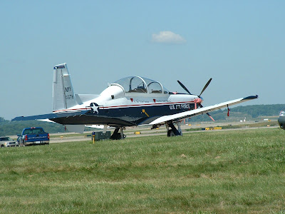 T-6A Texan II photo