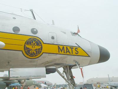 C-121 MATS Connie photo