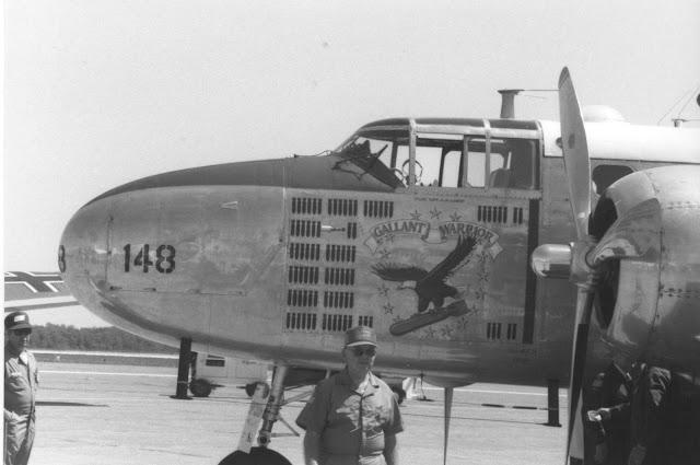 B-25D Mitchell photo