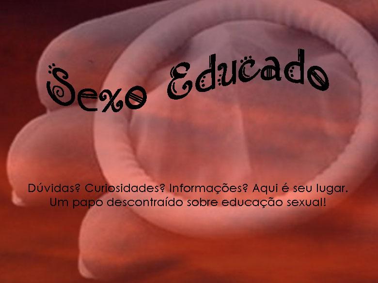 Sexo Educado