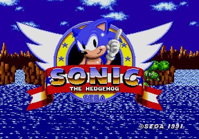 Retro Oasis Sonic Underground