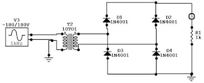 ECbuddy: Design of Voltage regulator